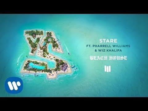 Ty Dolla Sign – Stare Ft Pharrell Williams & Wiz Khalifa