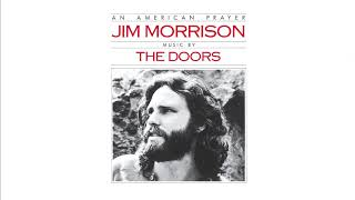 Jim Morrison - Latino Chrome