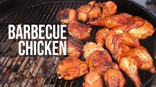 Barbecue Chicken recipe by the BBQ Pit Boys