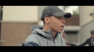 Whizz - Nonsense [Music Video] @TheRealWhizz