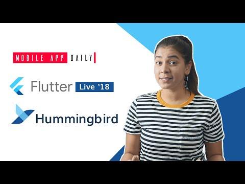 Run All Apps Everywhere With Google's 'Hummingbird'