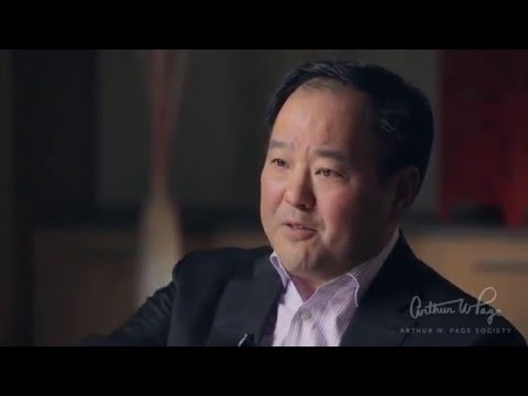 Jon Iwata on the Future of the CCO
