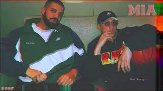 Bad Bunny Ft. Drake   Mia (DJ Tronky Bachata Remix)