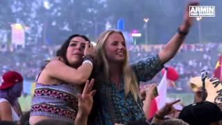 Armin van Buuren vs Hardwell (Off The Hook) Tomorrowland 2015