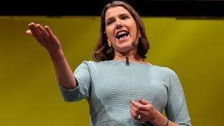 video: Jo Swinson told Lib Dem conference she can stop Brexit. Here's the flaw in her plan