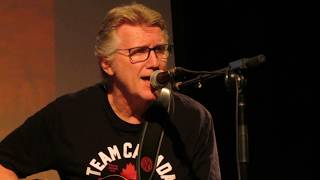 "Rik Emmett @ The Tralf • ""Somebody's Out There"" • 7/14/17"
