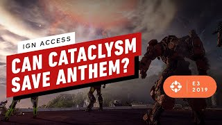 Anthem Cataclysm - Is It Any Good? - IGN Access