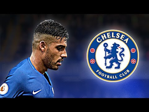 Emerson Palmieri - Welcome to Chelsea - Amazing Goals, Skills, Cross, Tackles, Passes - 2018 - HD