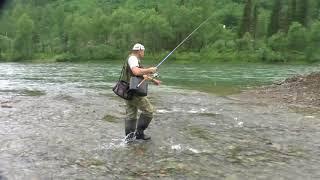 Рыбалка на река уса в междуреченске