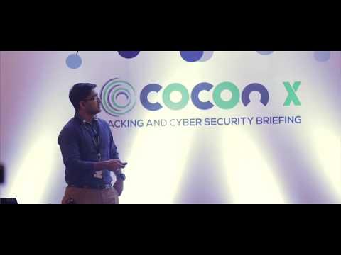 c0c0n-X Mashup Video