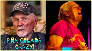 Pina Colada Crazy! ft. Jimmy Buffett and Mike Love
