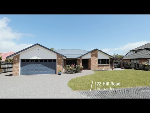 172 Hill Road, The Gardens