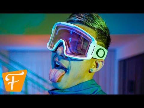 Vai No Chão Doidona – MC Vittin PV