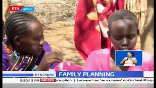 How West Pokot women disregard family planning