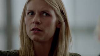 That Time Homeland Was Funny
