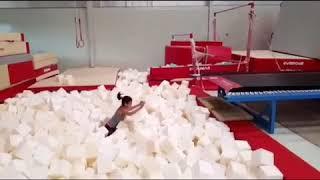 Foampit in DIP