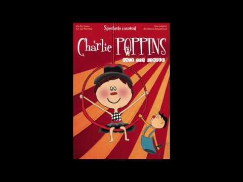 Cirque aérien, magie et marionnettes : L'univers incroyable de Charlie Poppins n'en finit pas de...