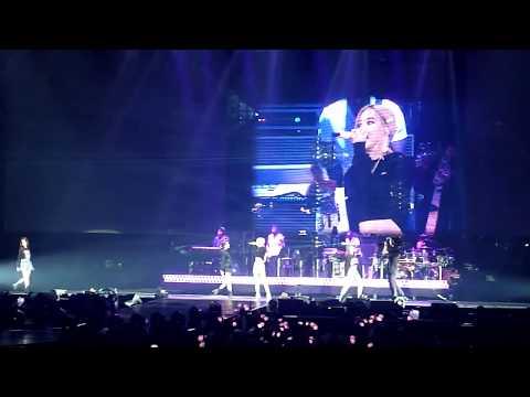 BLACKPINK - DDU DU DDU DU (Remix) - Manchester Arena May 21st 2019