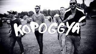 KOPOGGYÁ - OFFICIAL HD VIDEO (c) Punnany Massif & AM:PM Music