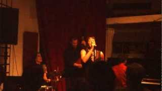 """ROCK IT IN RHYTHM"": KALLY PRICE / ROB REICH at The Red Poppy Art House (June 17, 2012)"