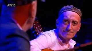 Vlatko Stefanovski I Miroslav Tadic - Ceo Koncert, I Deo (Guitar Art Festival, 2019)