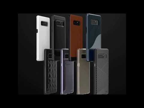 Ringke Galaxy Note 8 Collection