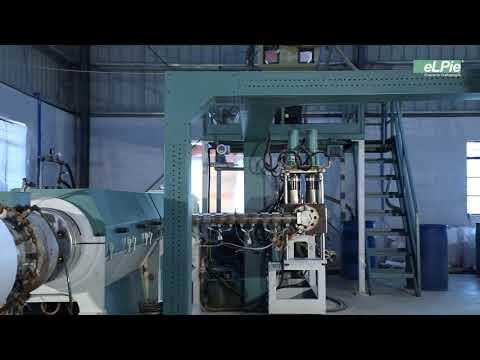 EPS Foam Sheet Extrusion Machine