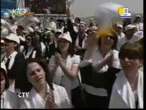 Messe au Mont du Précipice à Nazareth