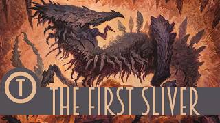 The First Sliver | Timmy Tech | The Trinisphere | MTG