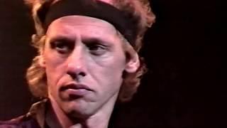 Sultans of Swing — Dire Straits 1986 Sydney LIVE pro-shot [50 fps, MARVELOUS VERSION!]