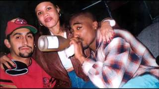 2Pac - Part Time Mutha (feat.Angelique & Poppi)
