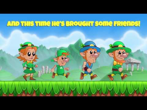 Video of Lep's World 3 🍀🍀🍀