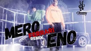 ENO Feat. MERO   Ferrari !ORIENT REMIX! (prod.by SkennyBeatz)
