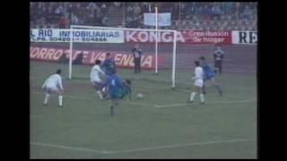 Albacete 4 - Mérida 0