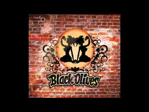 BLACK OLIVES Taking A While - Official Single, January 2011
