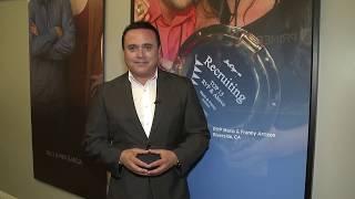 MARIO ARRIZON JOVEN Y MILLONARIO