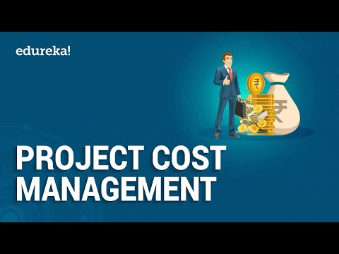 Introduction to Project Cost Management | PMP® Training Videos