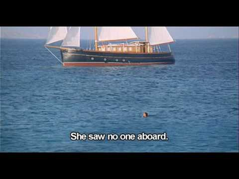 "Monica Vitti: Il Deserto Rosso / Red Desert (""The Girl on the Beach"") Monologue"