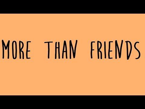 Jason Mraz - More Than Friends Ft Meghan Trainor Lyrics