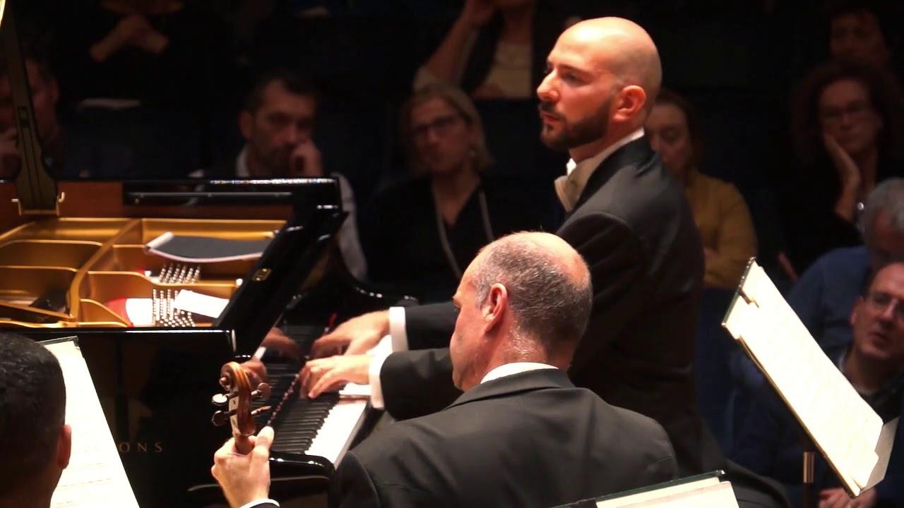 F. Pascalucci_Dvorak - Concerto per pianoforte e orchestra in sol minore