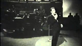 Bobby Darin - I wish I were in love again