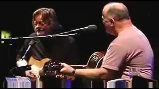 Christy Moore and Declan Sinnott No Time for Love