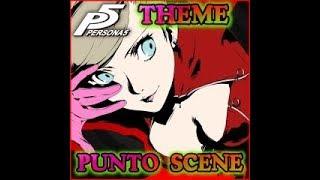 persona 5 - anne takamaki special theme - 免费在线视频最佳电影电视