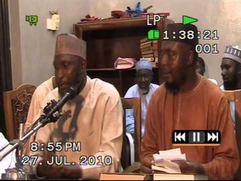 Sheikh Awwal Albany Zaria (Bauchi 2)