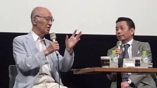 半藤一利さん「世界史から見た昭和史」@終戦記念日2017
