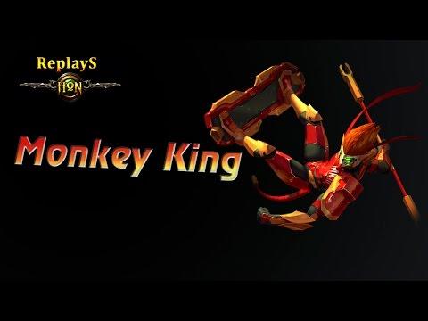 Inquisition - HoN Monkey King 1981 MMR
