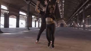 BRAZA - Ela Me Chamou Para Dançar Um Ragga