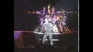 Accept - Son Of A Bitch (Live 1985)