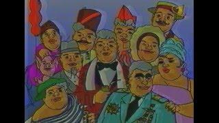 Джентельмен-Шоу 2ч. (VHS)