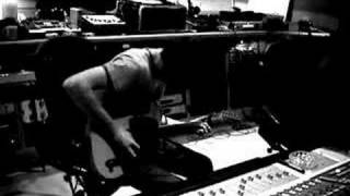The Charlatans - Don't You Worry DEMO personal studio footage